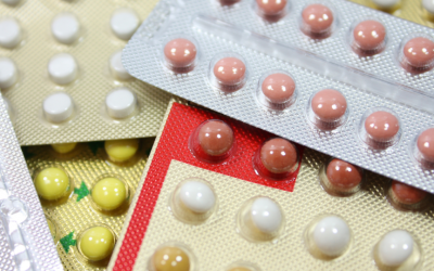 Why it might be time to re-think your contraception!